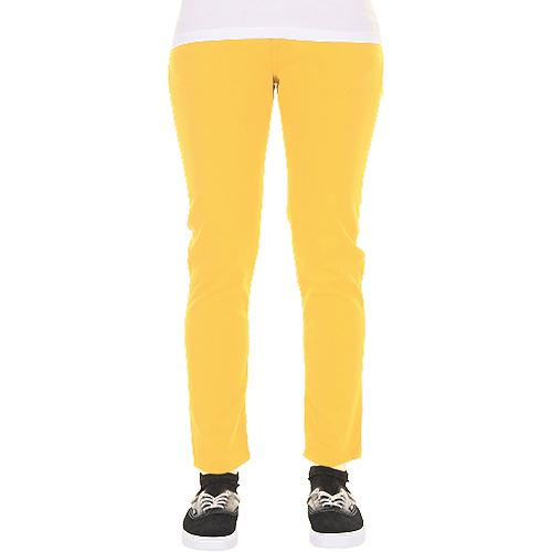 Pantalon CARHARTT Recess Ankle Pant Taos Banana Yellow