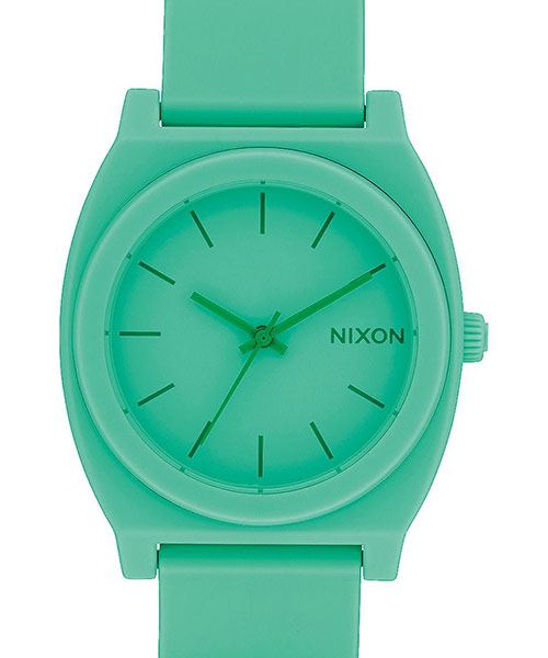 Montre NIXON Time Teller P Matte Spearmint