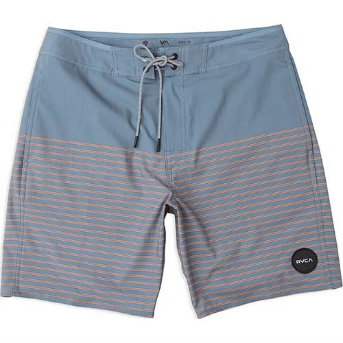 Boardshort homme RVCA Curren Caples