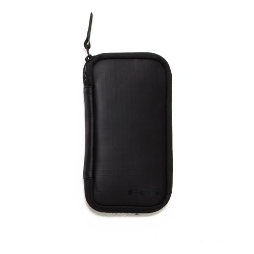 FCS Travel Wallet Black