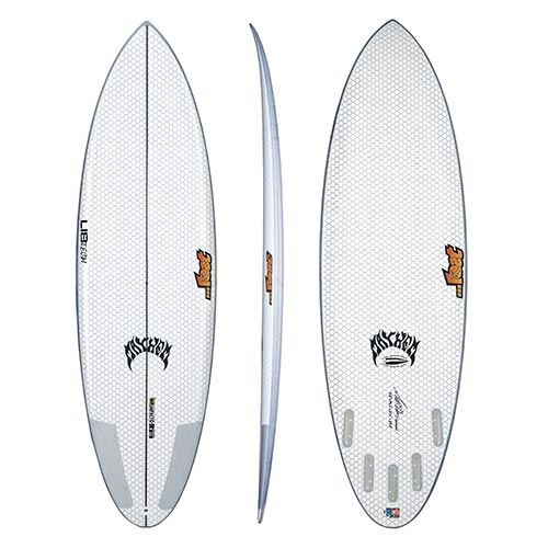 LibTech LOST QUIVER KILLER 6'4""