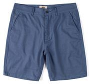 Short LIGHTNING BOLT Core Twill Short Blue