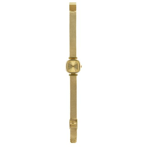 Montre KOMONO Moneypenny Royale Gold