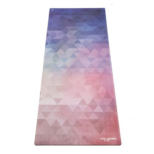 Tapis Travel YOGA DESIGN LAB Tribeca Love