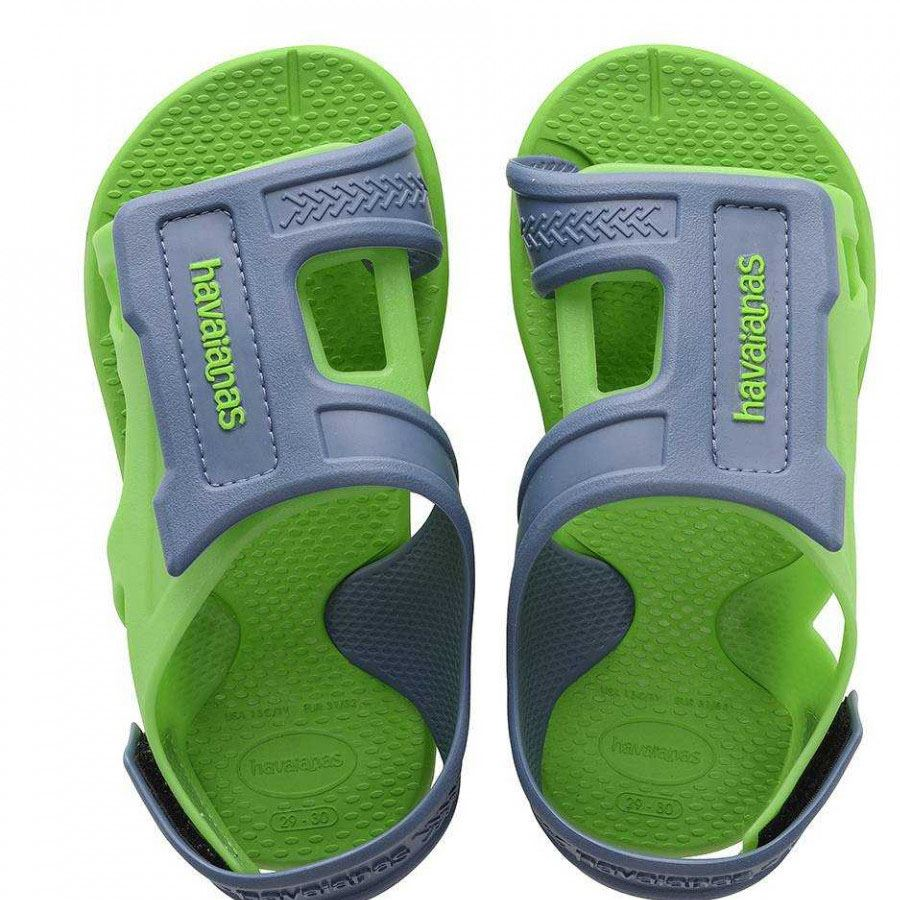 Tongs Enfants HAVAIANAS Kids Move