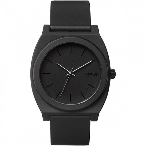 Montre NIXON Time Teller P Matte Black