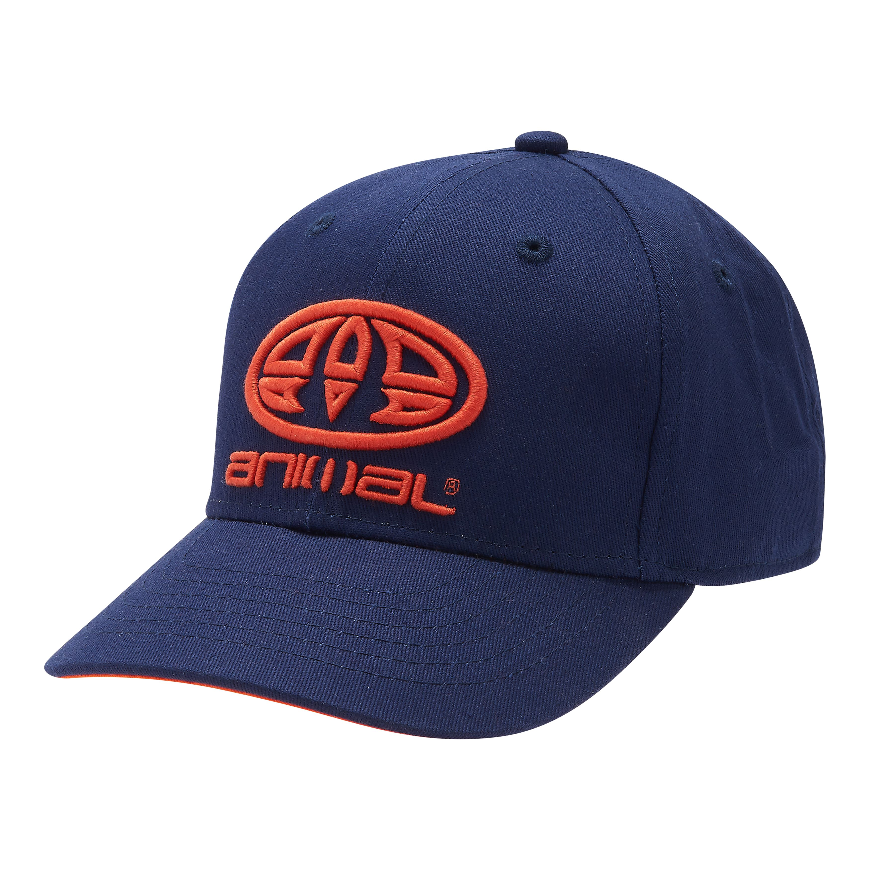 Casquette ANIMAL Magen Cap Dark Navy