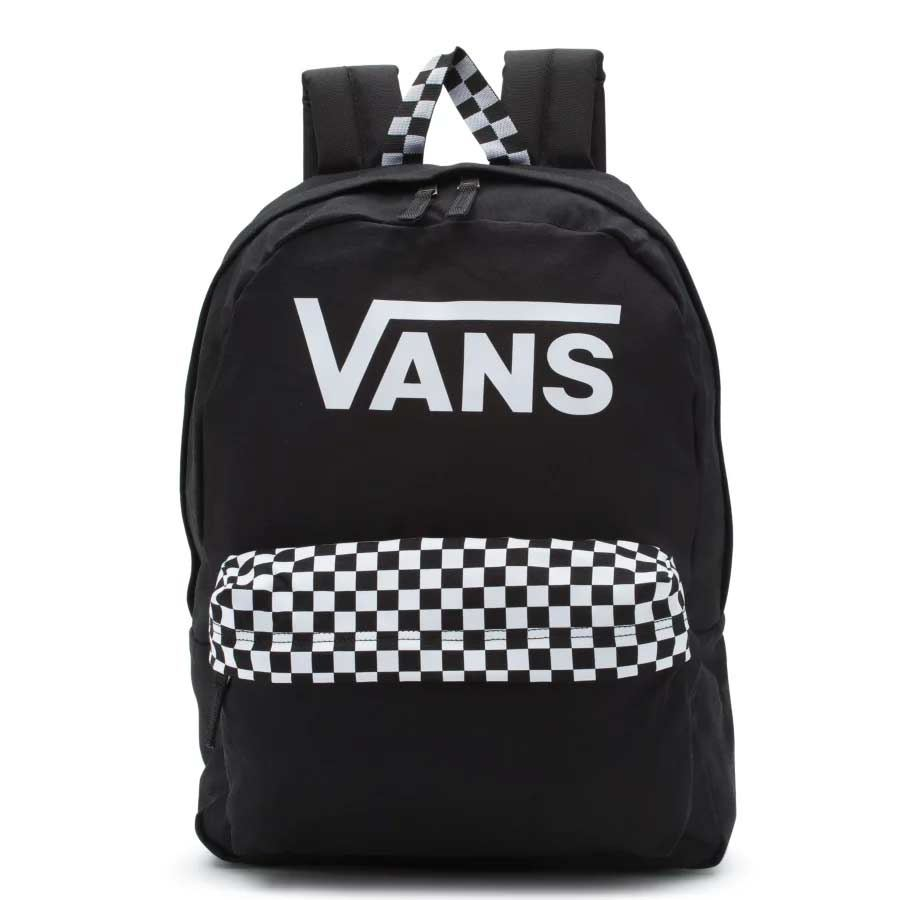 Sac à dos VANS Realm Backpack Color Theory Black