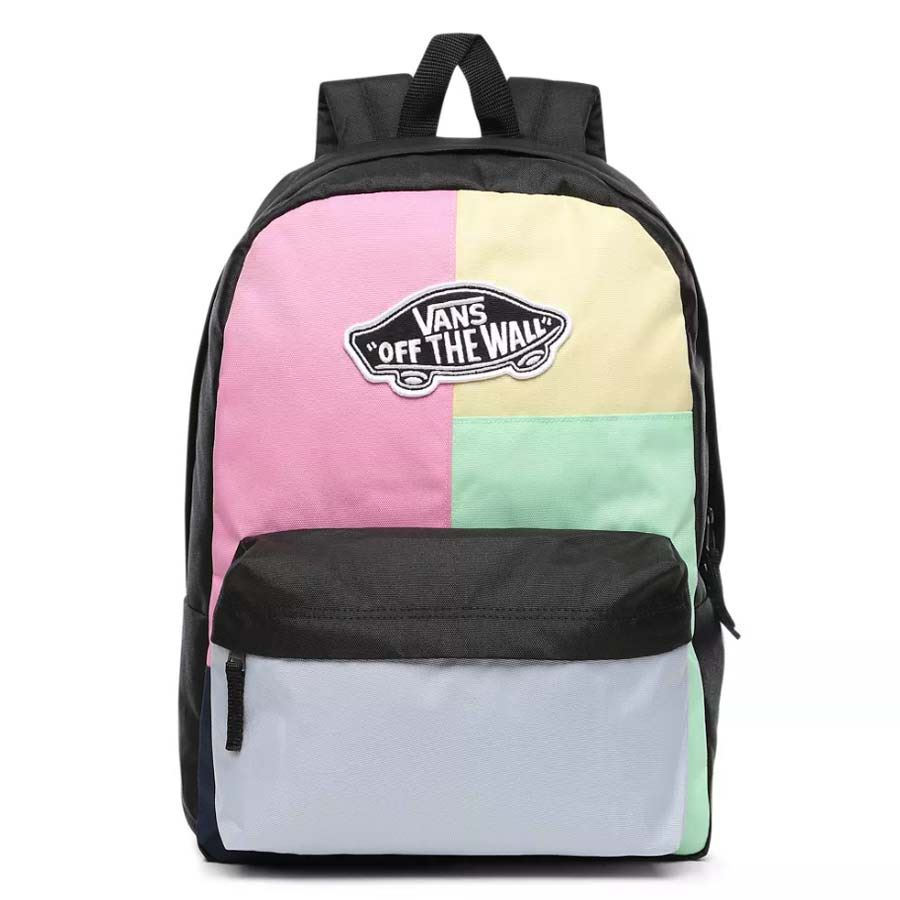 Sac à dos VANS Realm Backpack Checkwork