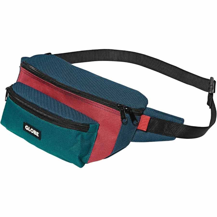 Sac Banane Globe Bar Waist Pack Multi