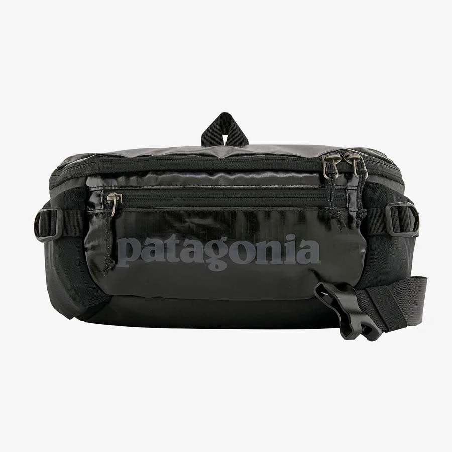 Sac Banane PATAGONIA Black Hole® Waist Pack 5L Black