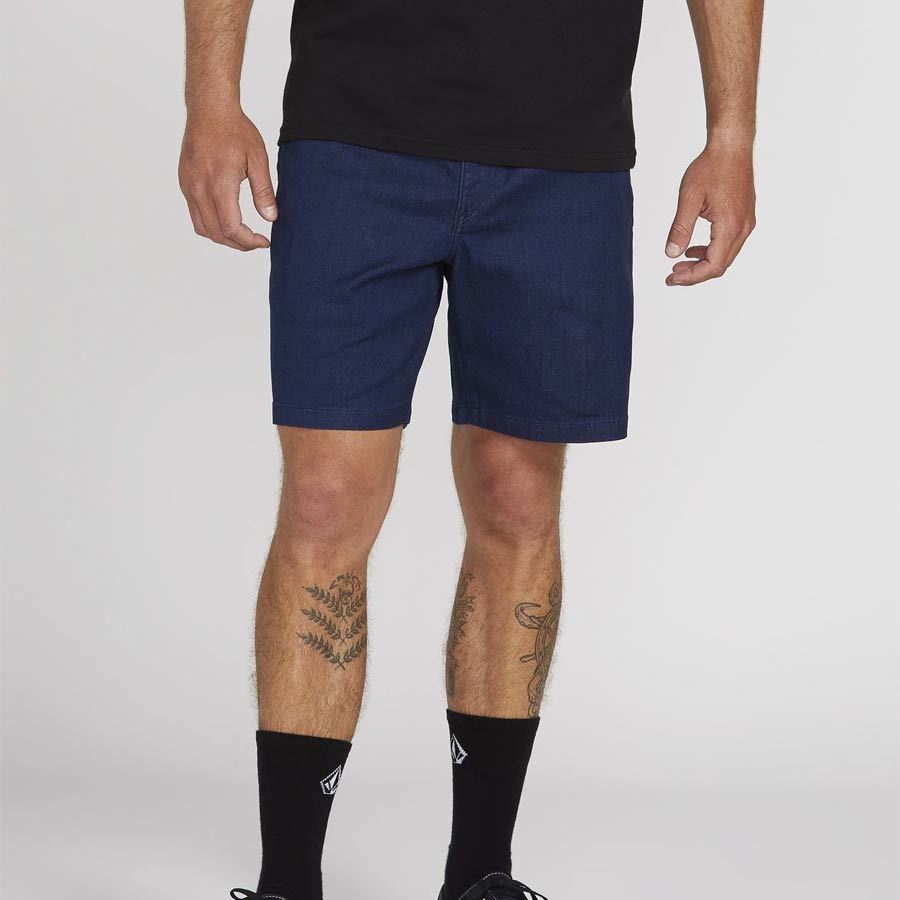 Short VOLCOM Homme Flare Update Rince
