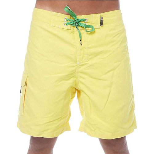 Boardshort LIGHT Yellow