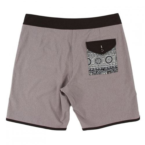 Boardshort LOST Buster BSH Heather Grey