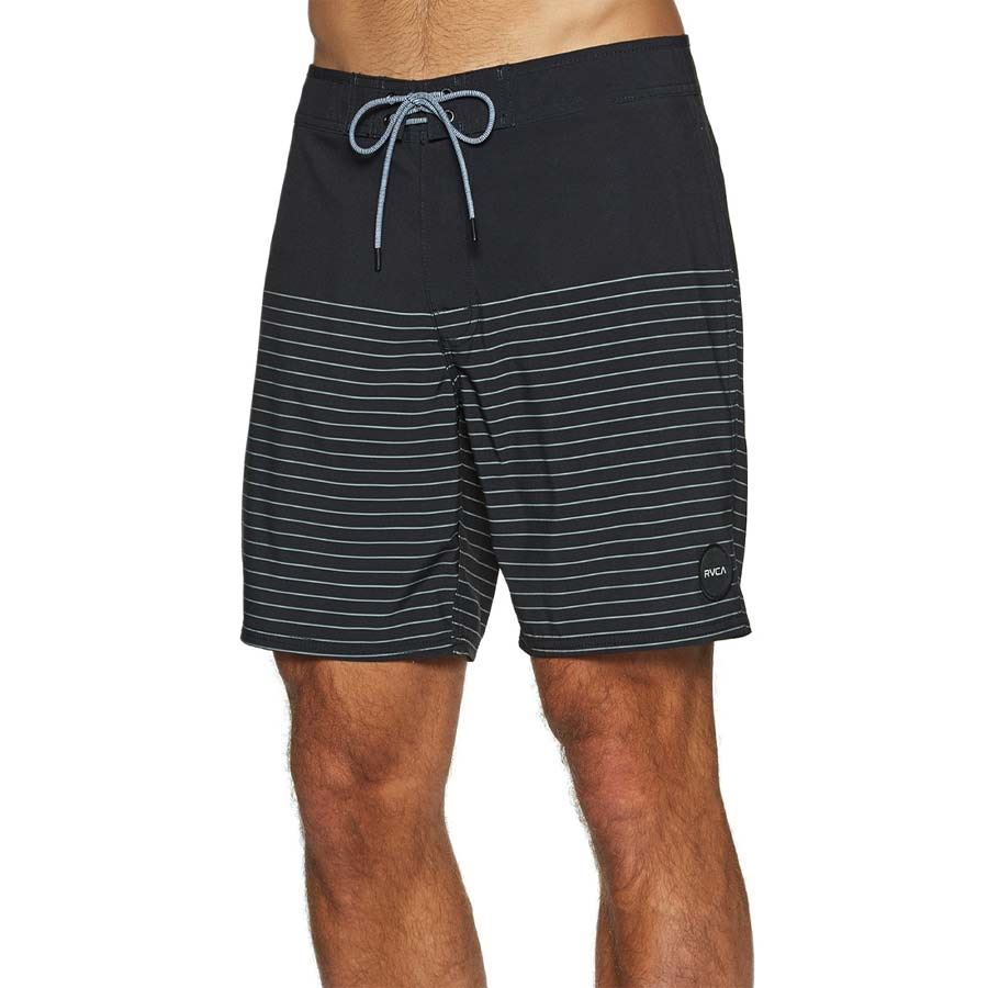 "Boardshort RVCA Curren Truck 18"" Black"