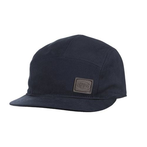 Casquette ANIMAL Coltrane Cap Total Eclipse Navy