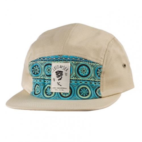 Casquette LOST Four Seasons 5 Panel