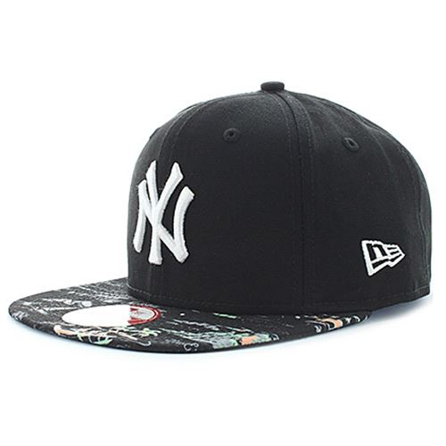 Casquette NEW ERA 9FIFTY Offshore Visor MLB