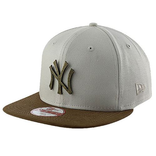 Casquette NEW ERA 9FIFTY Classic Rust Snapback