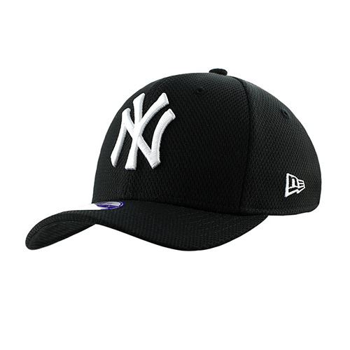 Casquette Enfant (Youth) NEW ERA 9FORTY Diamond Black
