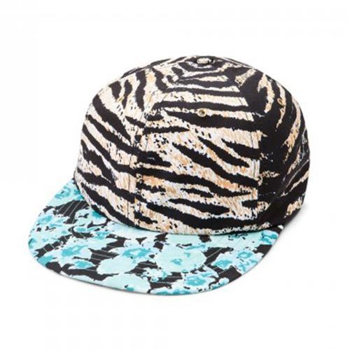 Casquette VOLCOM Far City Multicolore
