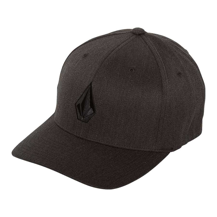 Casquette VOLCOM Full Stone X-Fit Dark Charcoal