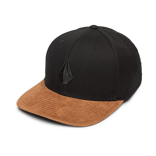 Casquette VOLCOM Full Stone Heather XFit Mud