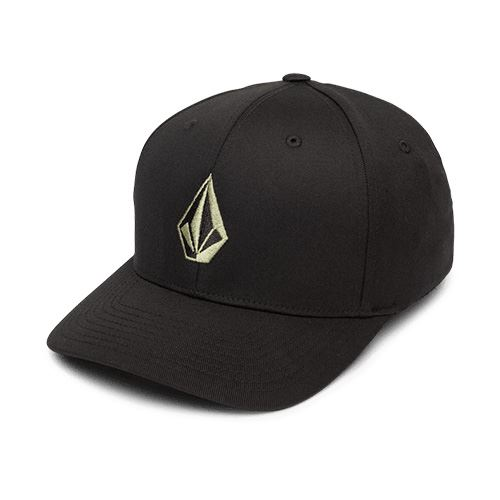 Casquette VOLCOM Full Stone XFit Dusty Green
