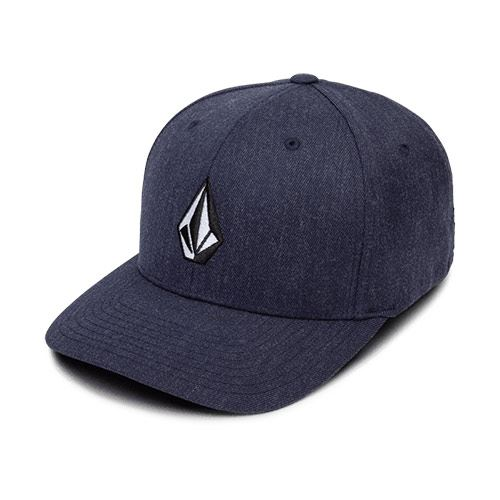 Casquette VOLCOM Full Stone XFit Navy Heather