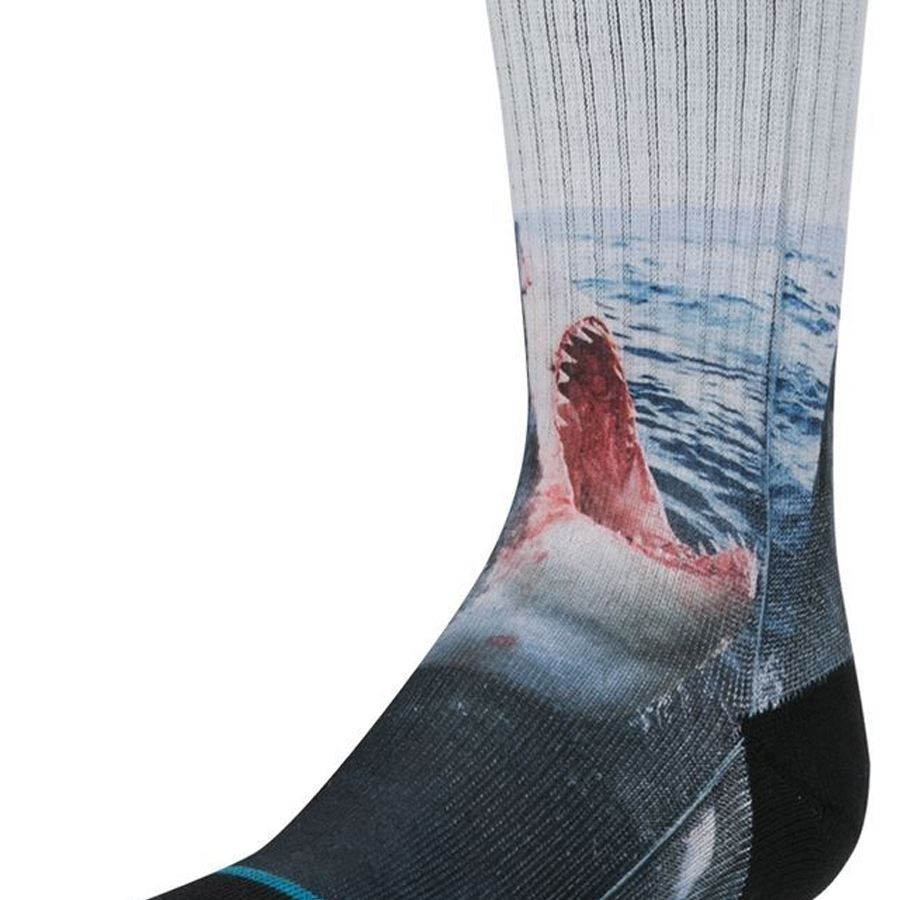Chaussettes STANCE Sea Wolf Kids