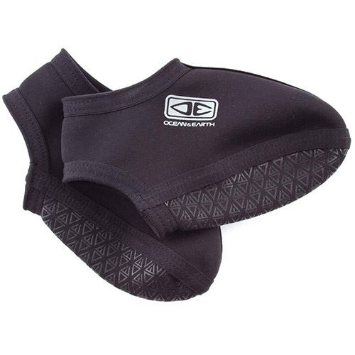 Chaussons Bodyboard OCEAN & EARTH Neoprene Summer Sox