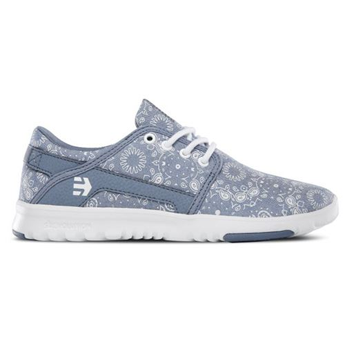 Chaussures ETNIES Scout Womens Coco Ho Stone