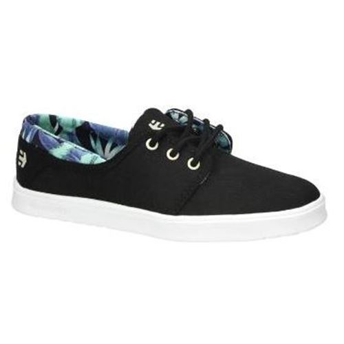 Chaussures ETNIES Corby SC Womens Black