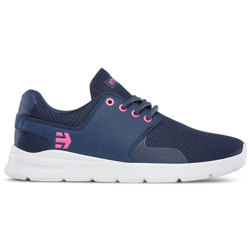 Chaussures ETNIES Scout XT Womens Navy Pink