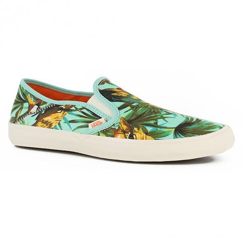 Chaussures VANS Comina Tropical