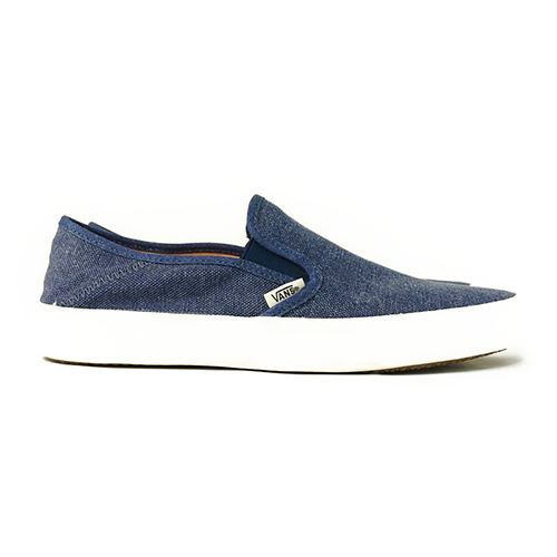 Chaussures VANS Comino (Washed) Estate Blue