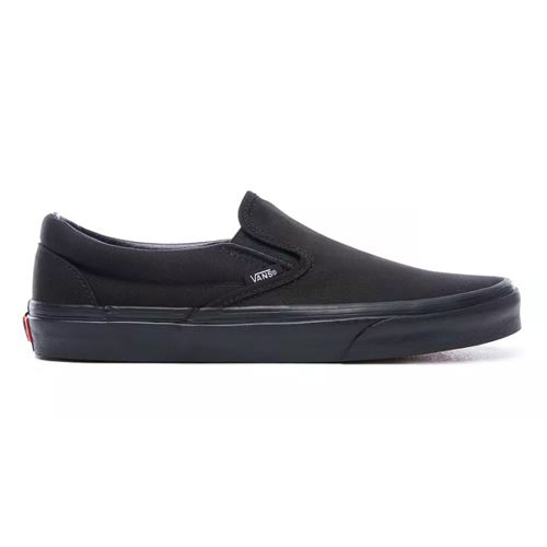 Chaussures VANS Classic Slip-On Black-Black