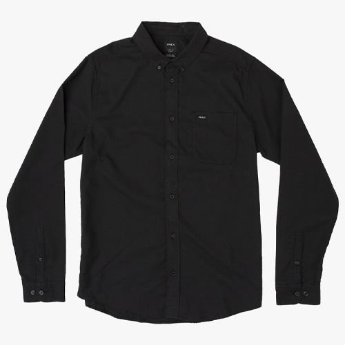 Chemise Homme RVCA That'll do Stretch