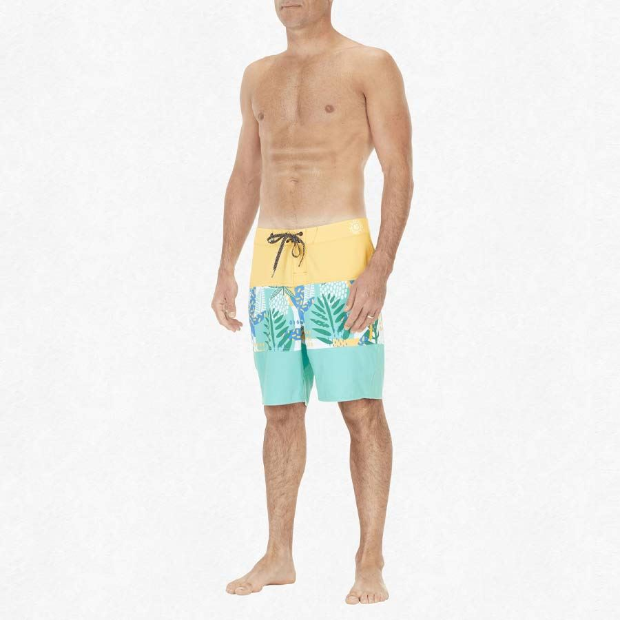"Boardshort PICTURE Homme Code 19"" Newart"