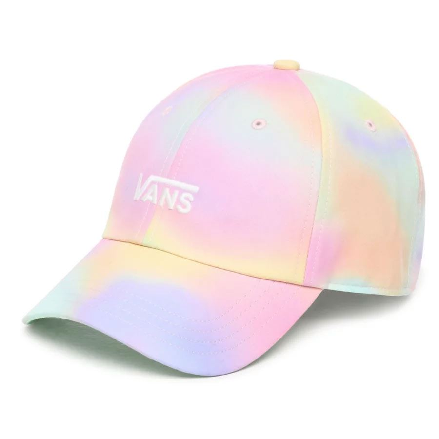 Casquette VANS Court Side Printed Aura Wash