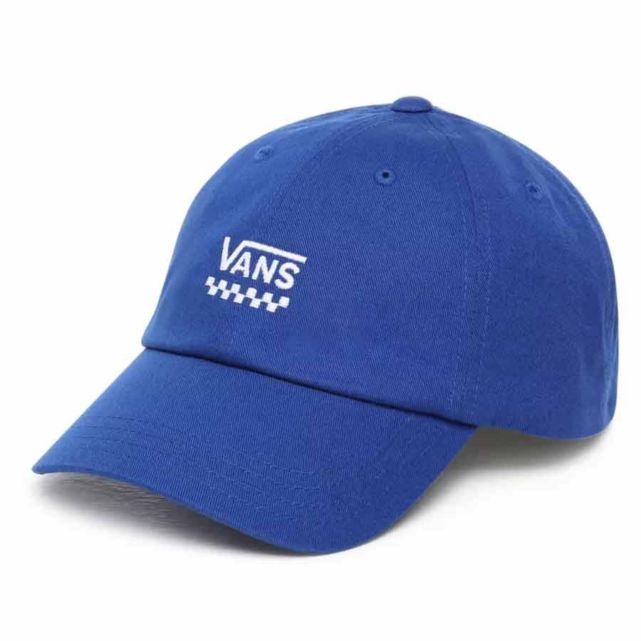 Casquette VANS Court Side Hat Royal Blue