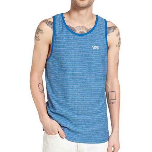 Débardeur VANS Balboa II Tank Dress Blues