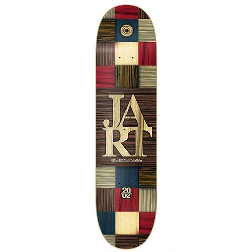Plateau skate JART Carpenter 8.125""