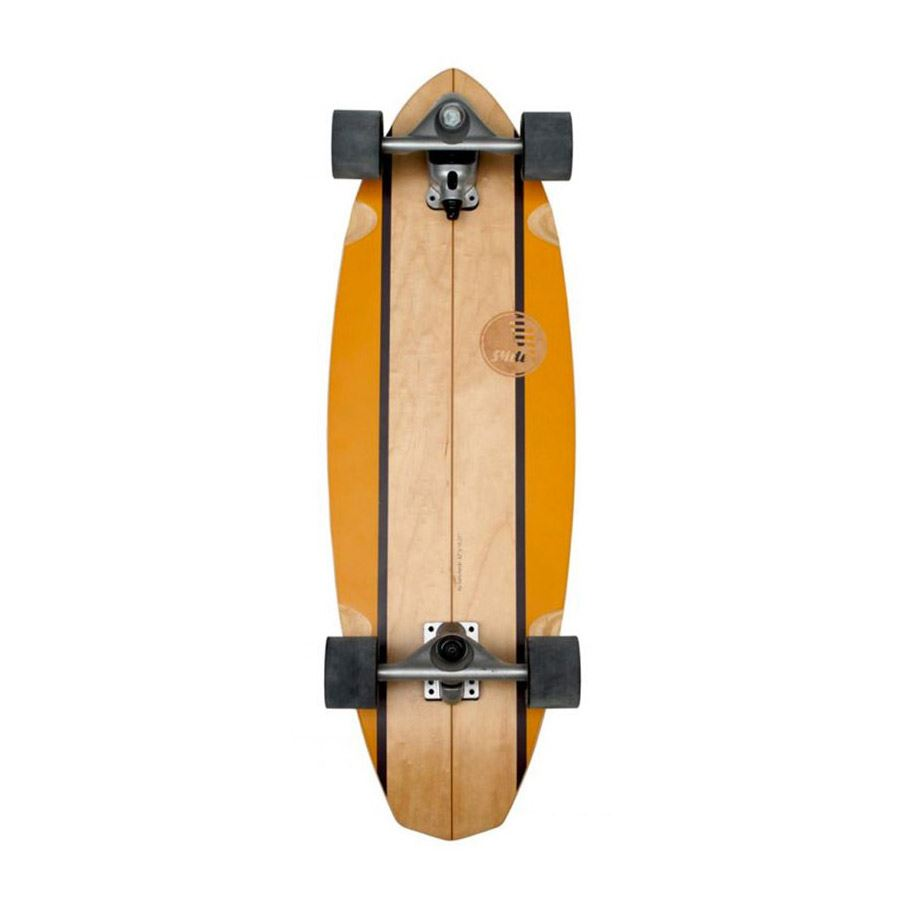 Surfskate SLIDE Diamond Waimea 32""