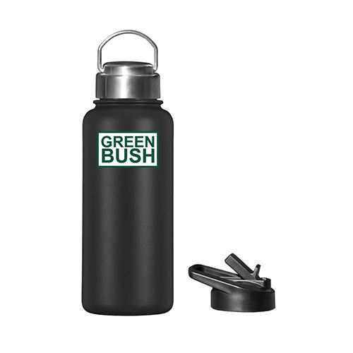 Thermos GREENBUSH Large Noir