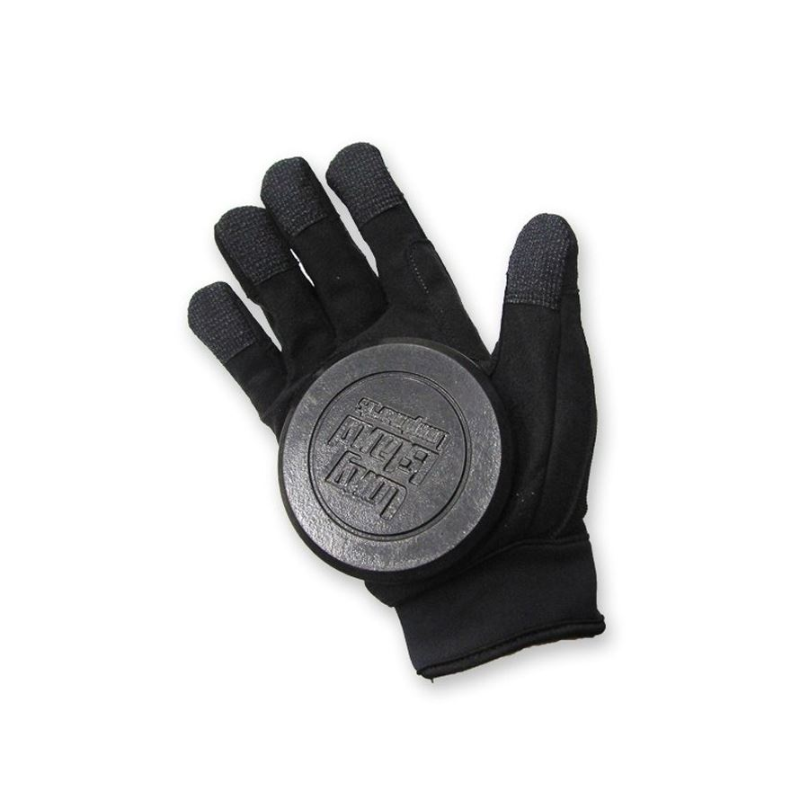 Gants de slide LONG ISLAND Slide Gloves Black