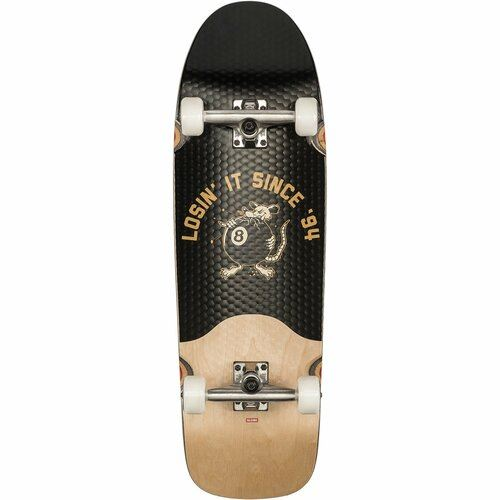 Skate GLOBE Chopper Black Natural