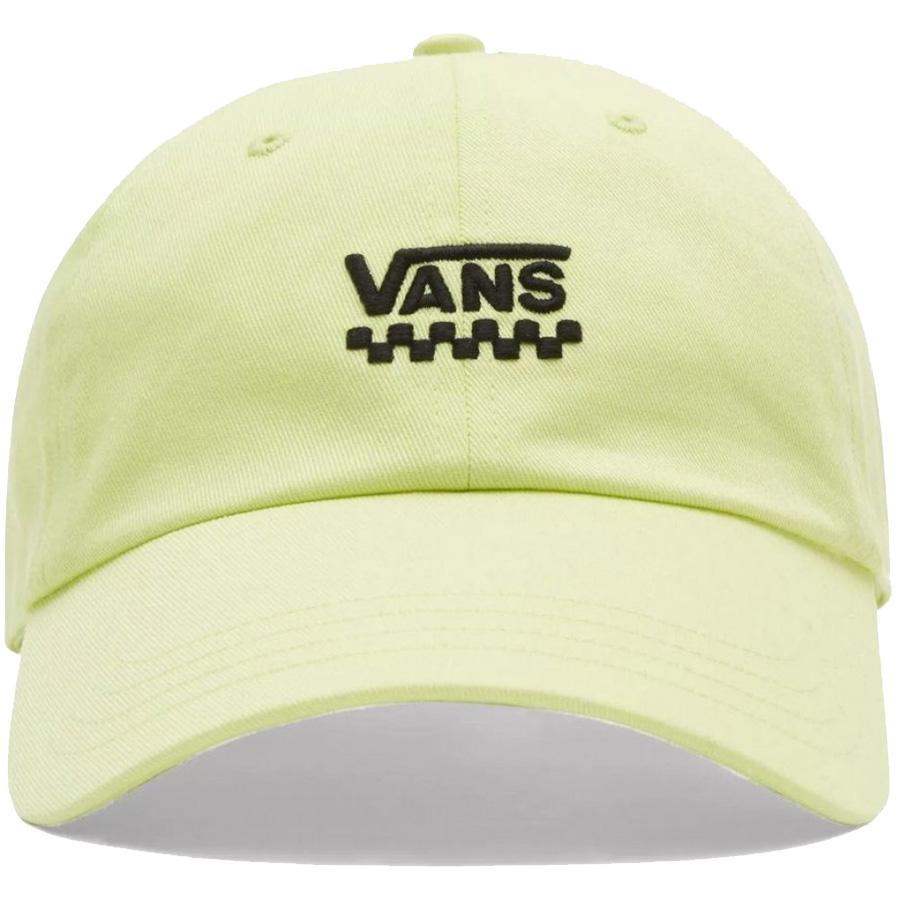 Casquettes VANS Court Side Hat Sunny Lime - Soon Line | SurfShop ...