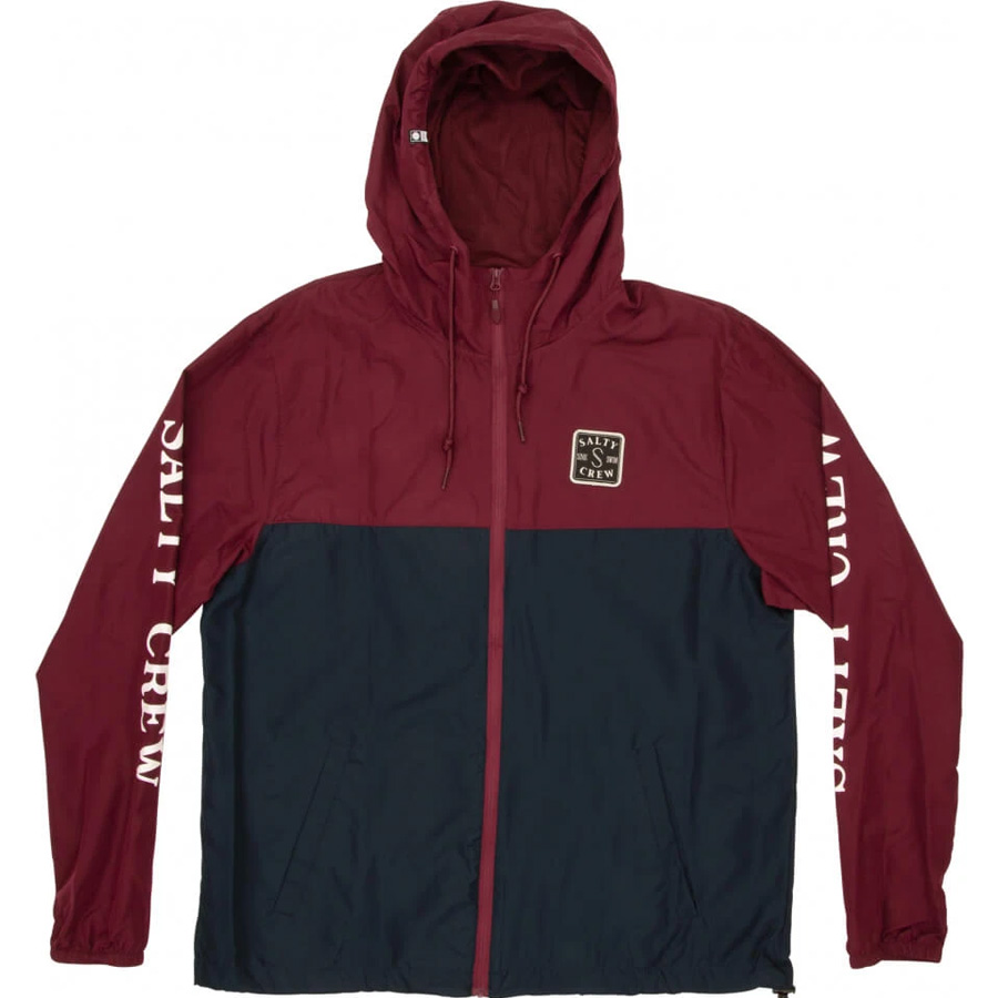 Veste SALTY CREW S-Hook Windbreaker