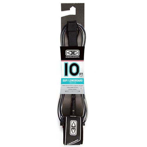 Leash OCEAN & EARTH 10'0 Longboard/SUP Regular